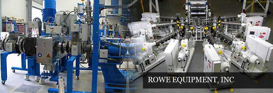Rowe Equipment, Inc